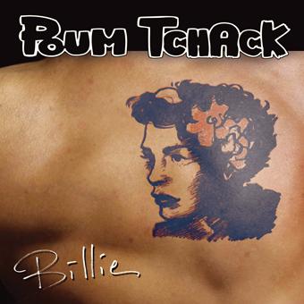 Toutes les infos concert & album Billie sur PoumTchack.com