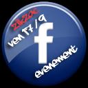 Participer à l'Évènement Facebook du Vendredi 17/09