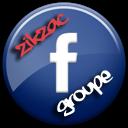 Le groupe Facebook.com du Festival Zik Zac 2010